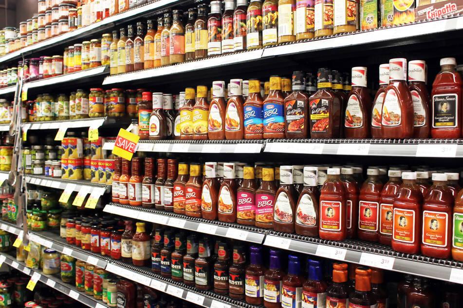 Erschreckendes Ergebnis: Beliebter Ketchup fällt im Test komplett durch
