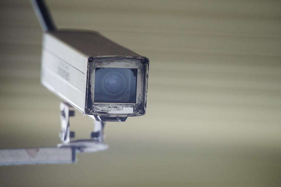AfD-Stadtrat Nico Köhler (44) fordert eine Videoüberwachung (Symbolbild).