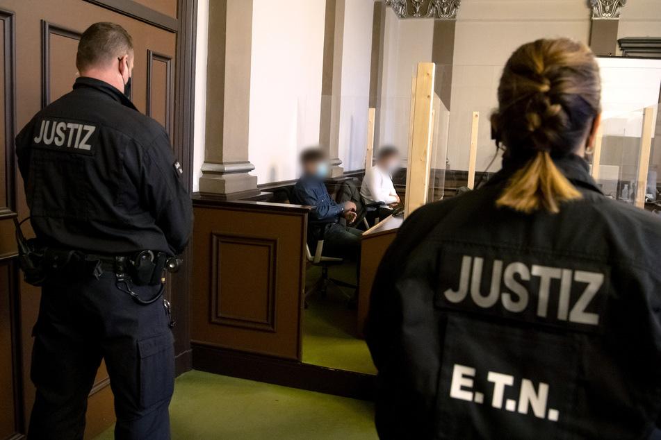 Mordprozess: 19-Jährige zur Prostitution gezwungen und in Weser ertränkt