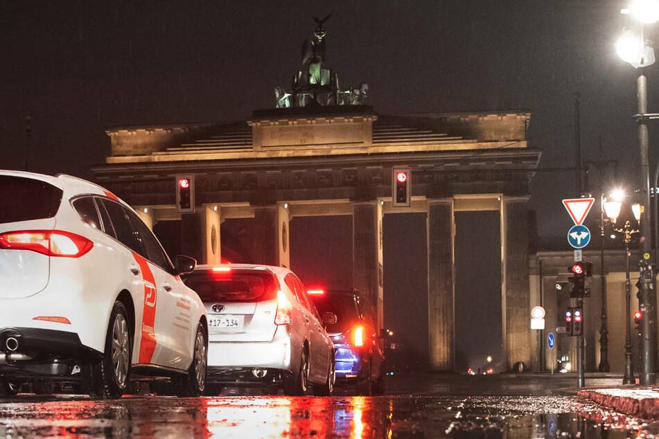 Kurzes Winter-Intermezzo in Berlin und Brandenburg: Schneeregen möglich