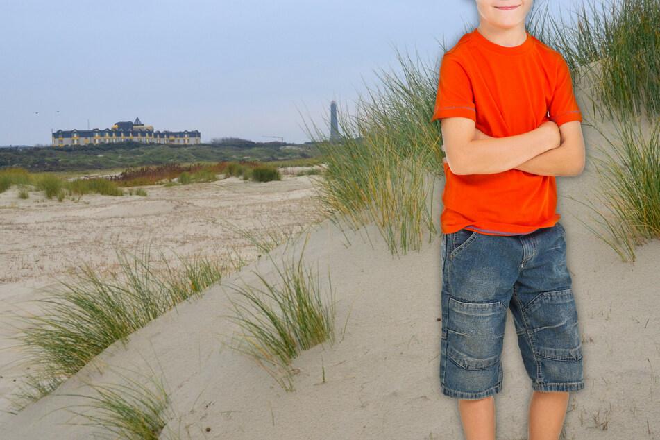"""Neues Mitglied bei den """"drei Fragezeichen""""? Bub (12) wird auf Nordsee-Insel Borkum zum Held"""