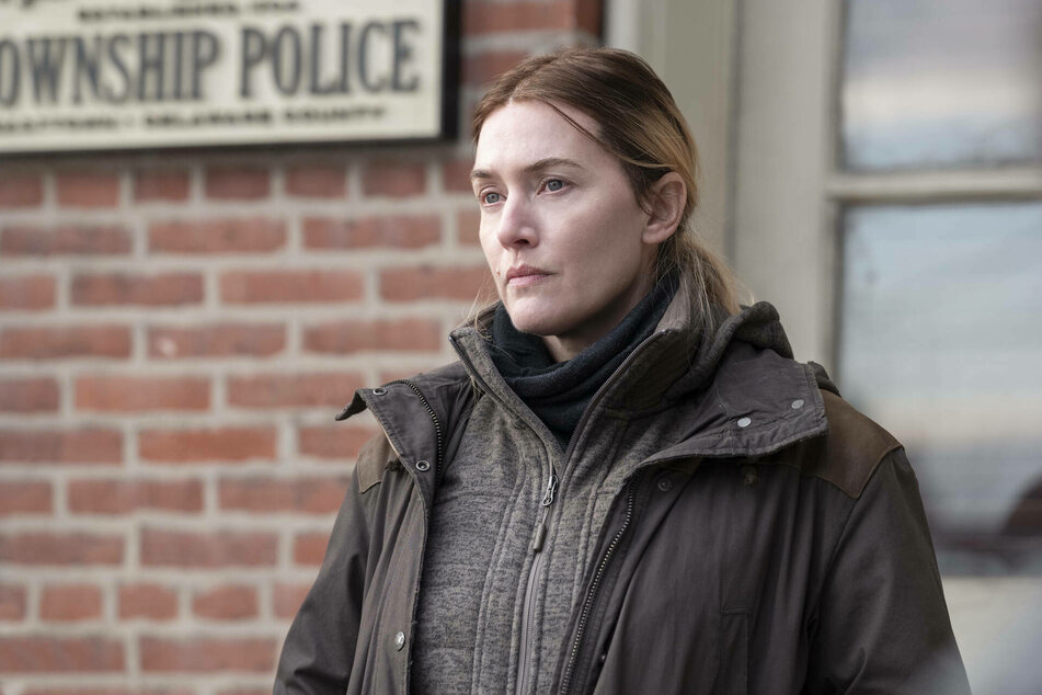 Mare of Easttown, starring Kate Winslet, won in three categories.