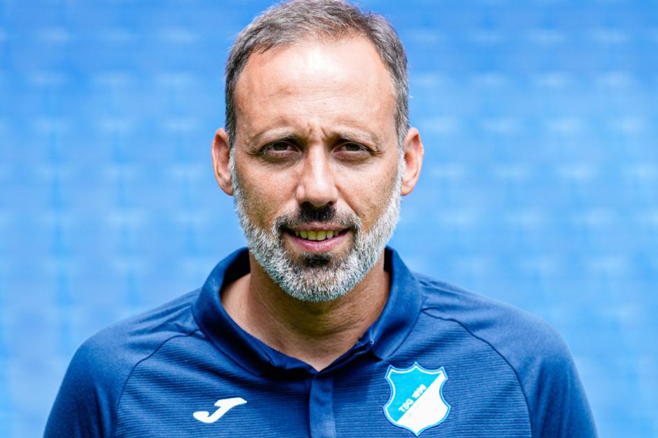 Matarazzo (42) arbeitete vor dem VfB in Nürnberg und Hoffenheim.