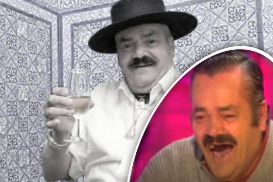 """""""El Risitas"""" ist tot: Trauer um die wohl berühmteste Lache der Welt!"""