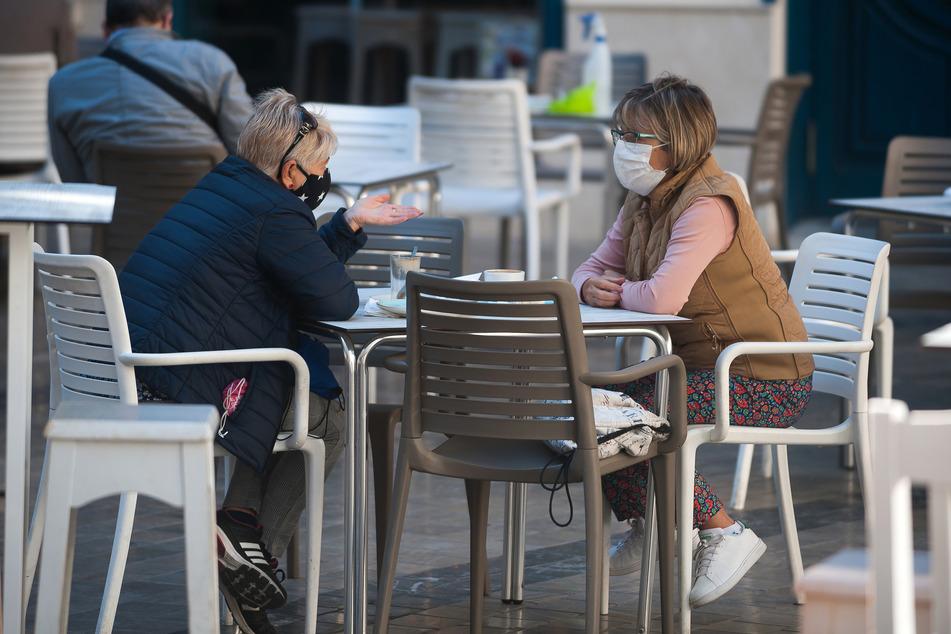 Coronavirus: Spanien meldet höchste Zahl an Corona-Toten seit Monaten