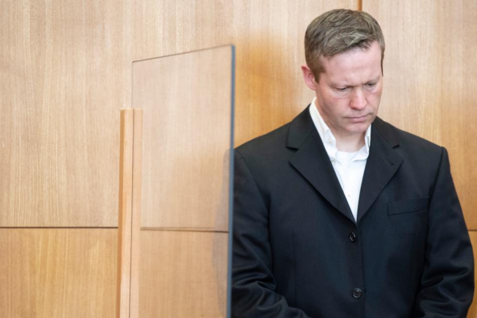 Mordfall Walter Lübcke: Stephan Ernst gesteht tödlichen Kopfschuss vor Gericht