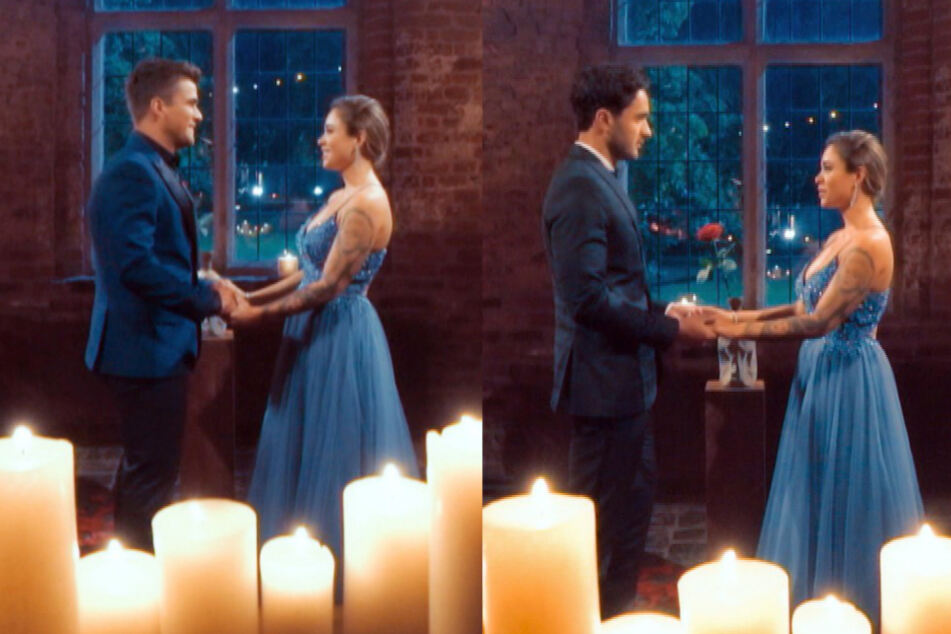 Emotionales Bachelorette-Finale: ER hat Melissas Herz erobert