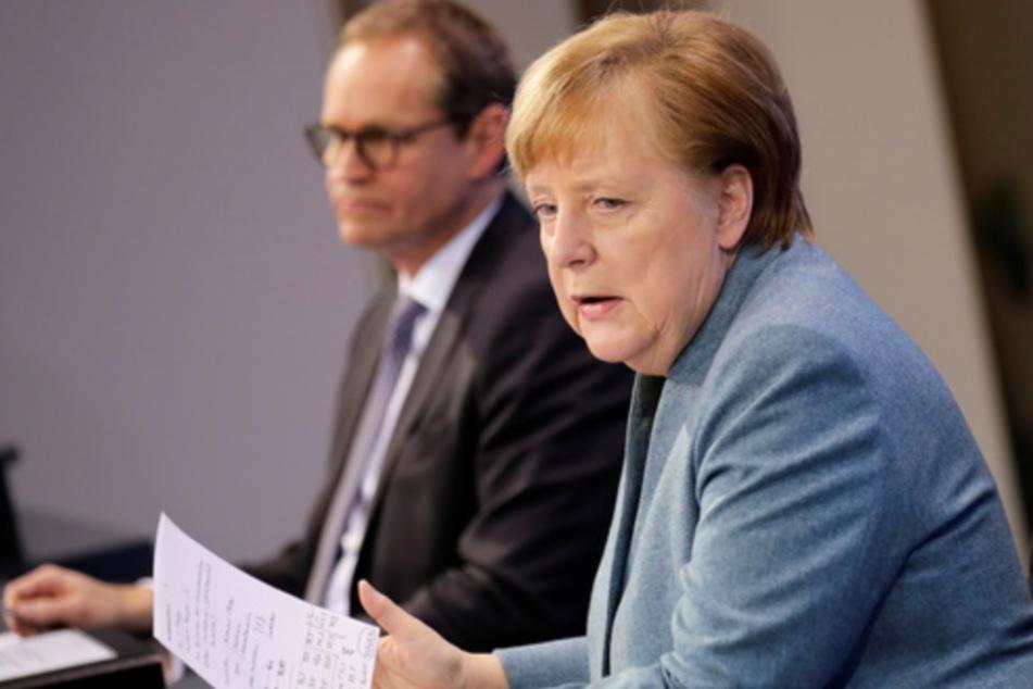 Corona-Gipfel: Wohl keine Lockerung der Kontaktregeln über Ostern