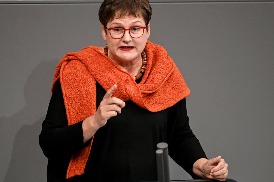 SPD-Politikerin Leni Breymaier (61) möchte gegen Zwangsprostitution vorgehen.