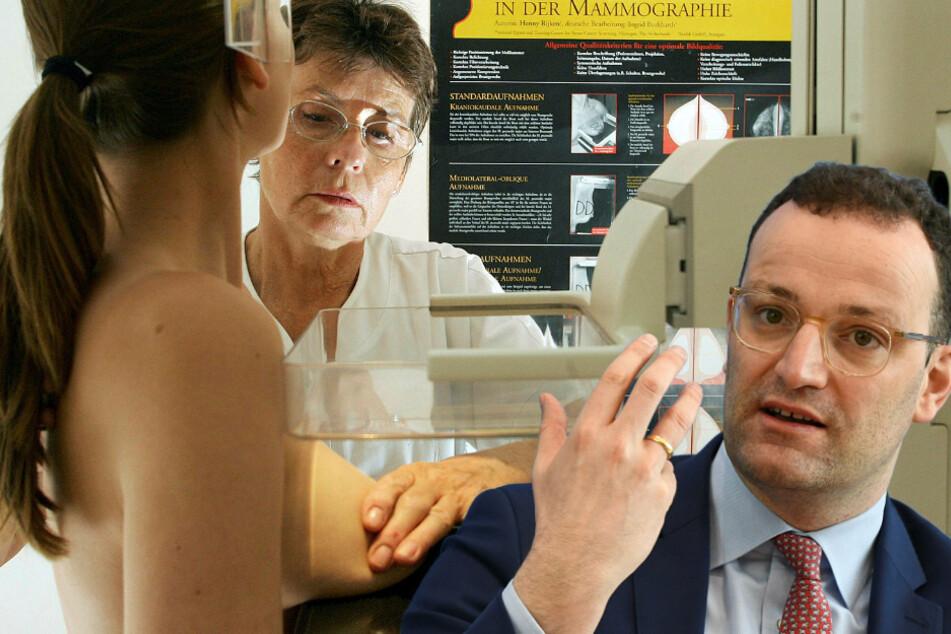 Wegen Corona: Sachsen setzt Brustkrebs-Vorsorge aus