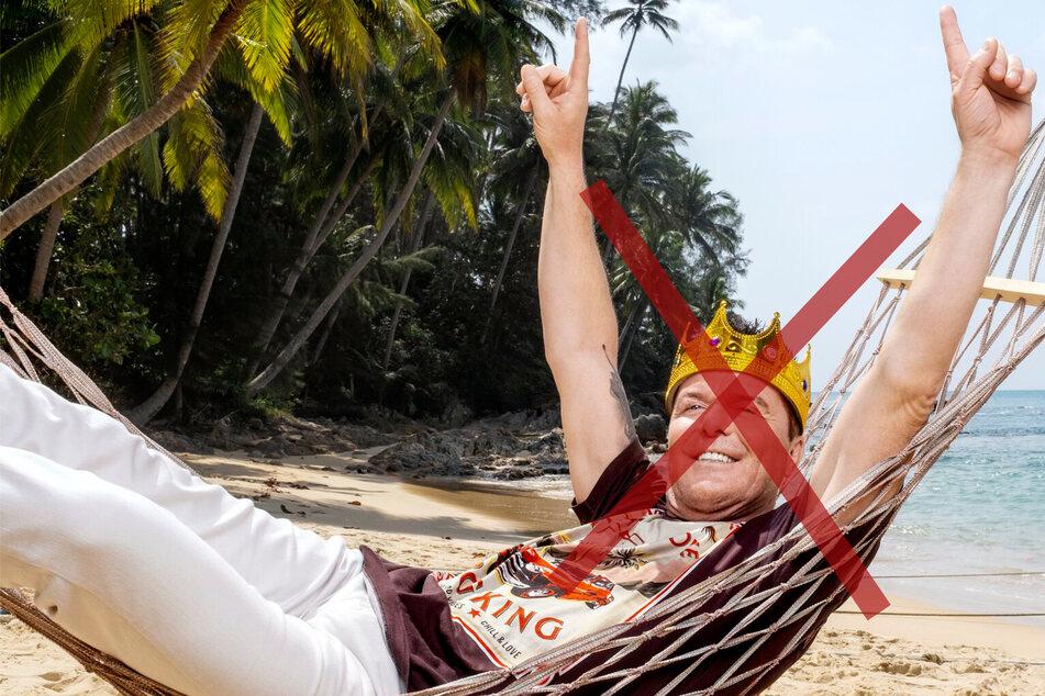 """Promis unter Palmen: SAT.1 löscht """"Promis unter Palmen""""-Folge und setzt homophoben Prinz Marcus vor die Tür"""