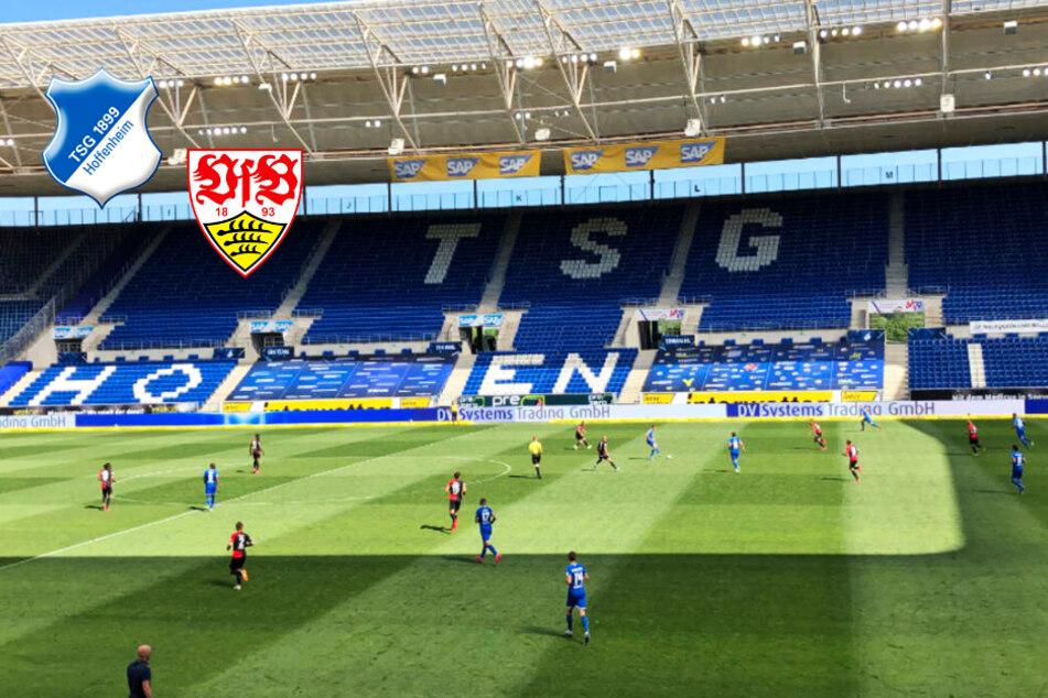 Angespannte Corona-Lage! TSG bangt täglich vor Duell gegen den VfB Stuttgart