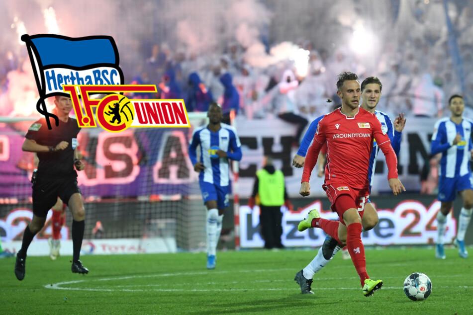 TV-Blackout verhindert: DAZN zeigt Hertha gegen Union!