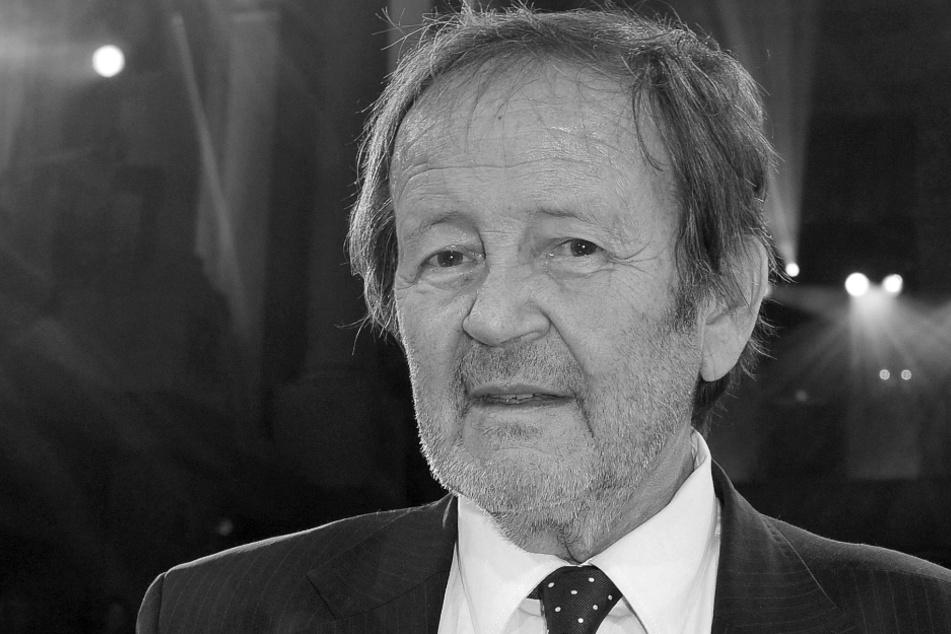 Der Regisseur und Kameramann Gernot Roll ist tot.