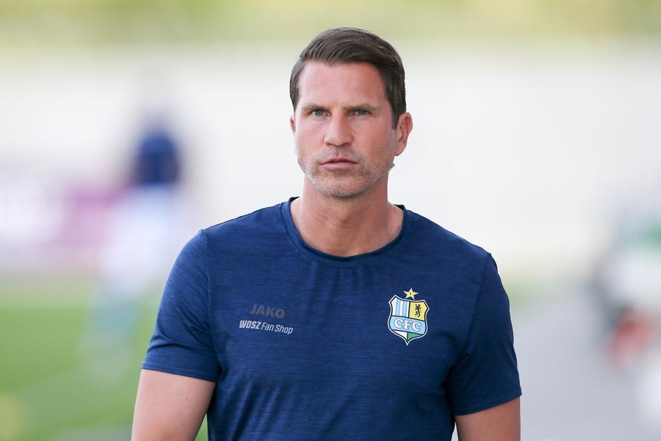 Der CFC hat die Trennung von Trainer Patrick Glöckner noch nicht offiziell bestätigt, aber die Zeichen stehen auf Abschied.