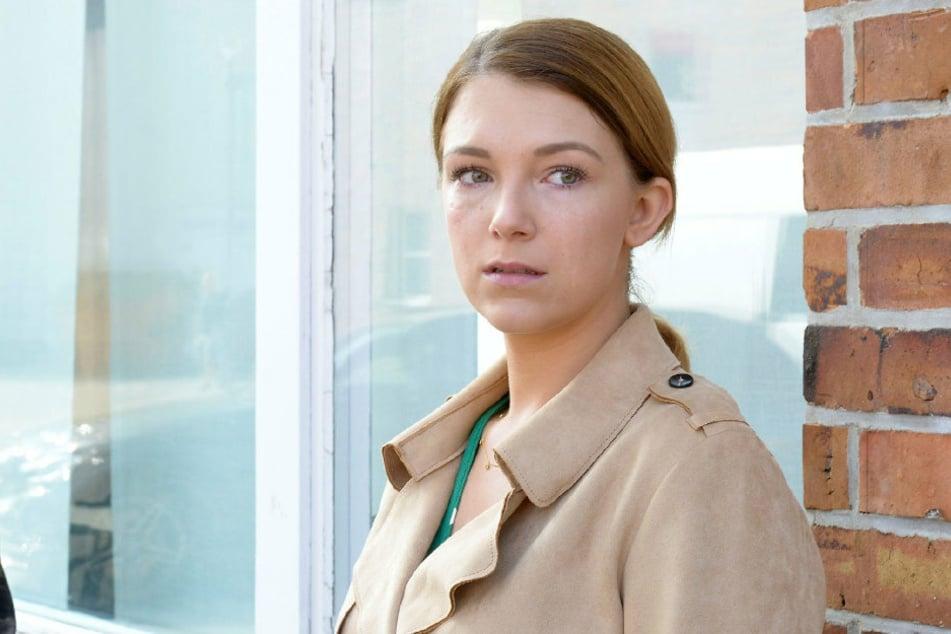 """Seit Dezember 2010 spielt Iris Mareike Steen (33) in """"Gute Zeiten, schlechte Zeiten"""" die Rolle der Lilly Seefeld."""