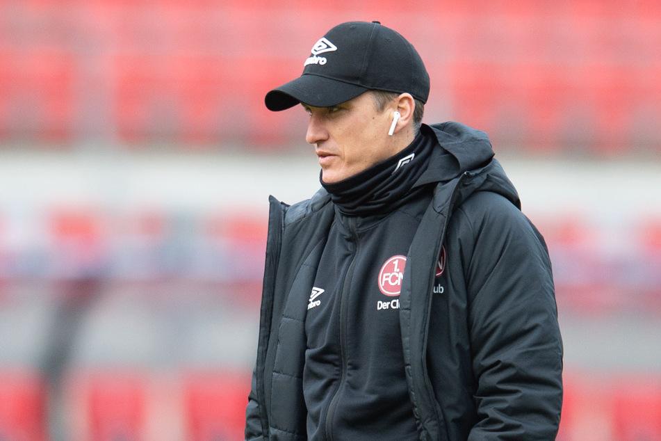 Wird Tobias Schweinsteiger (39) neuer HSV-Trainer?
