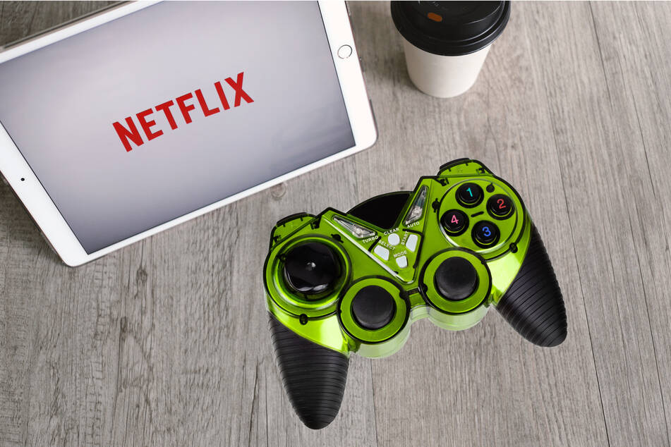 Netflix hires exec with Oculus and EA background to build gaming division