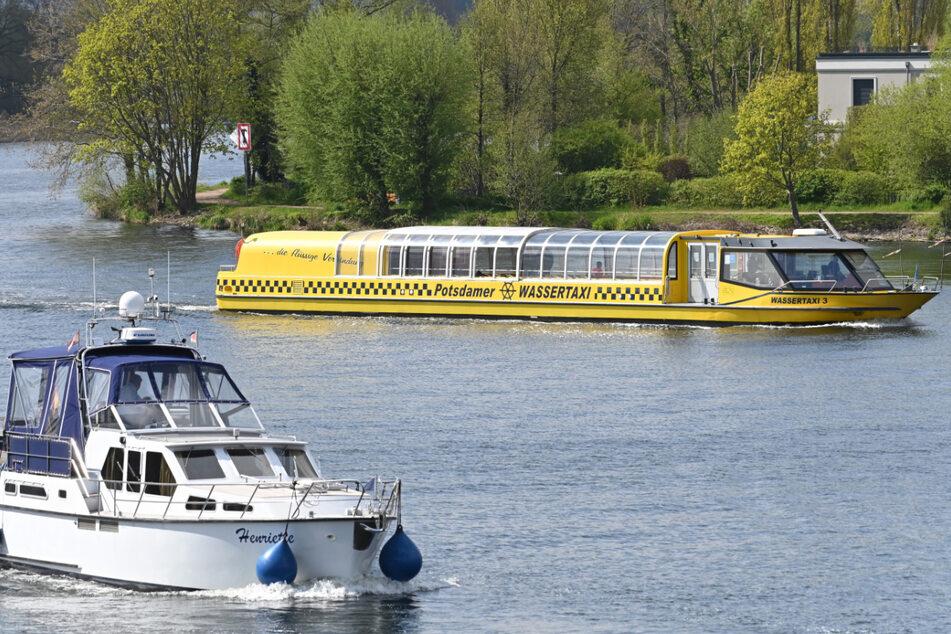 In der Havel ist eine Wasserleiche entdeckt worden. (Symbolbild)