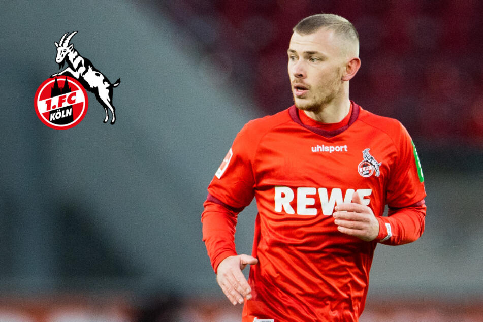 1. FC Köln: Hat Max Meyer mit einem Schalke-Comeback spekuliert?