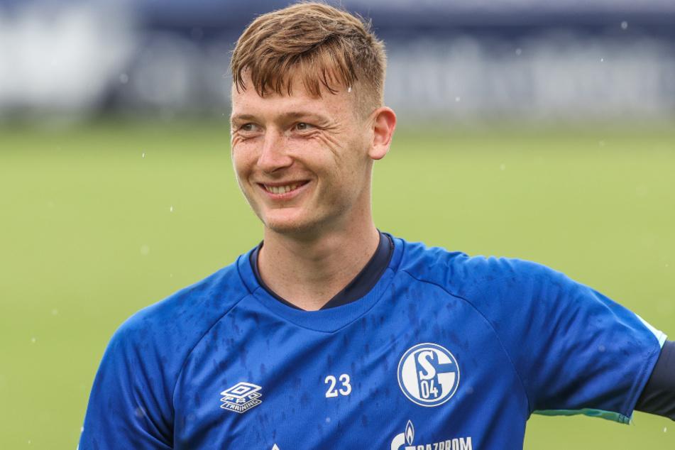 Nach (mehr oder weniger) zwei Jahren auf Schalke ist für Markus Schubert (23) nun wohl schon wieder Schluss.
