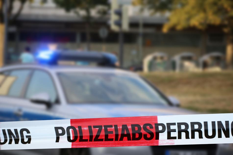 Auf dem DHfK-Gelände: Polizei findet Hakenkreuz- und SS-Schmierereien!