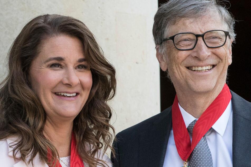 Melinda (56) und Bill Gates (65) gehen nach 27 gemeinsamen Jahren getrennte Wege.