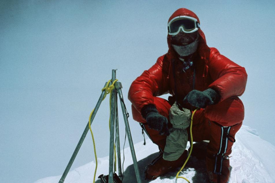 40 Jahre Everest Solo: Wie Reinhold Messner das Bergsteigen für immer veränderte