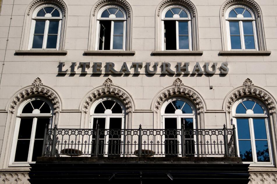 Am 3. September will Lisa Eckhart ihren Debütroman im Hamburger Literaturhaus vorstellen. (Archivbild)
