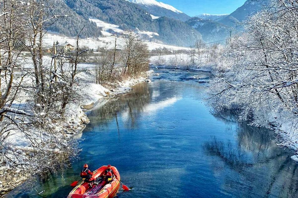 Im malerischen Südtirol laufen noch immer Suchmaßnahmen nach dem vermissten Peter N. (63).
