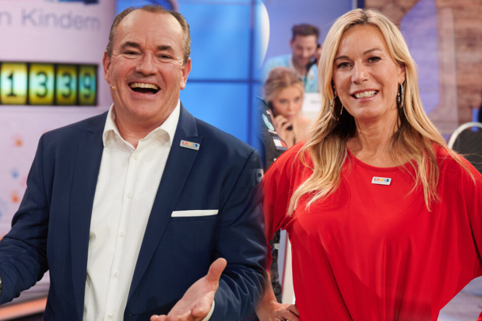 RTL-Spendenmarathon erzielt diesen riesigen Sammel-Erfolg!