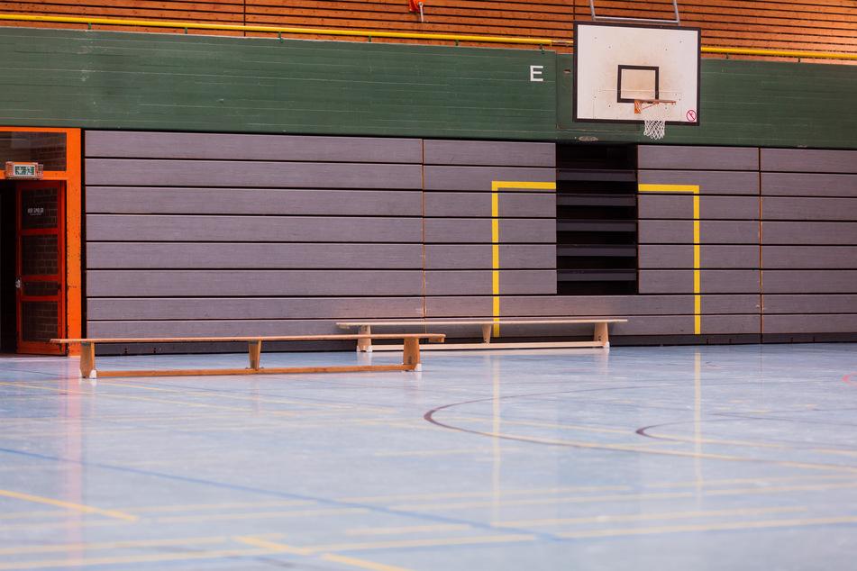 Ab Montag sind in Chemnitz Sporthallen wieder offen (Symbolbild).