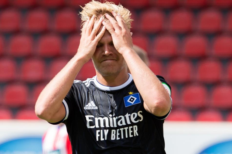 Trennung: HSV hat keinen Hauptsponsor mehr!