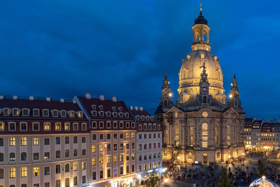 Dresdner Frauenkirche plant trotz Corona Weihnachtsvesper, aber anders als sonst
