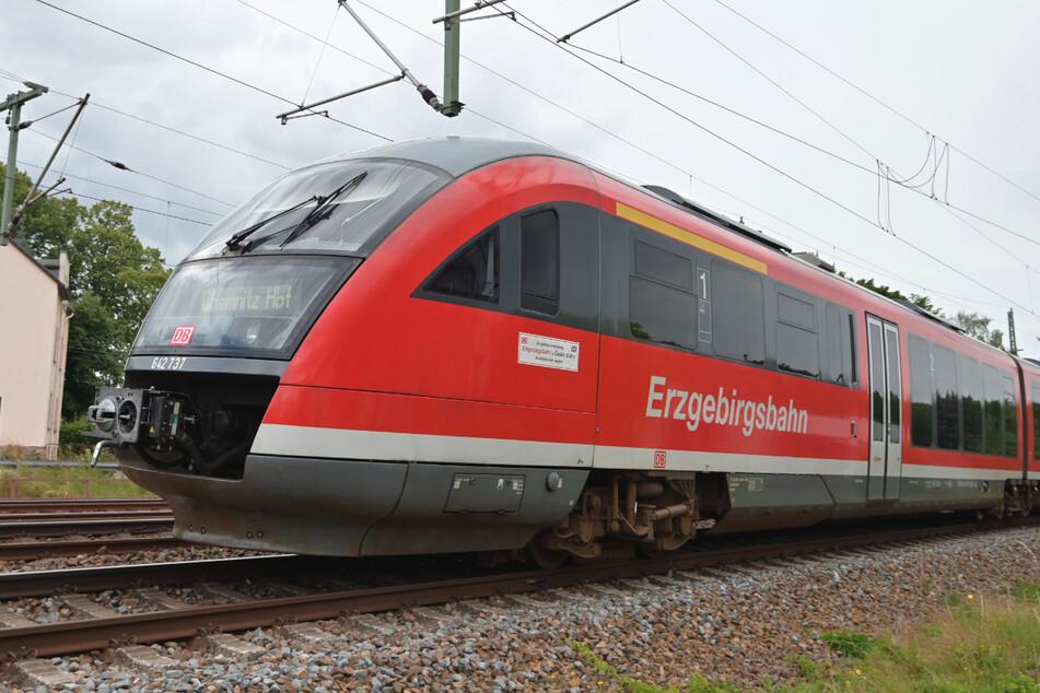 Umfrage zeigt: Das halten Chemnitzer und Erzgebirger vom ÖPNV-Angebot