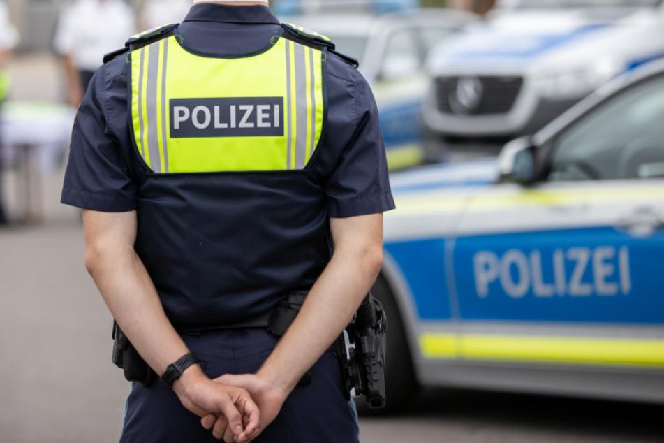 Die Polizei schaute bei dem abwesenden Schüler zu Hause vorbei. (Symbolbild)