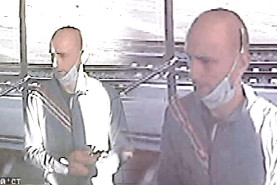 Die Polizei Berlin ist noch immer auf der Suche nach diesem 30-Jährigen.