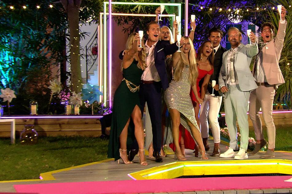 Love Island Finale: Das ist das Sieger-Couple 2020!
