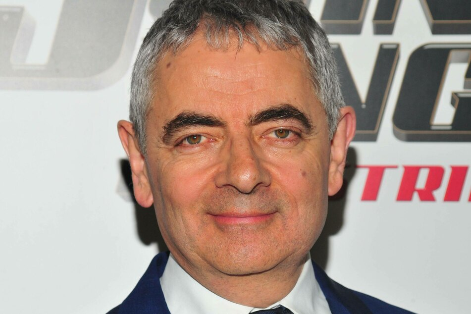 Rowan Atkinson (66) is known worldwide for his role as Mr. Bean.