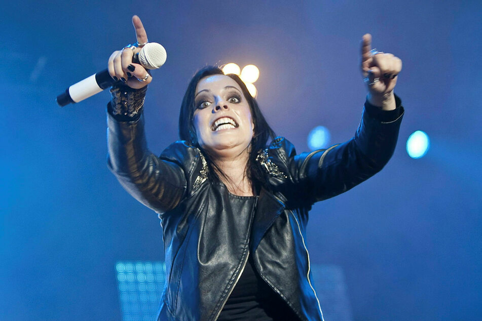 Auch abgesagt: Silbermond mit Sängerin Stefanie Kloß (36).