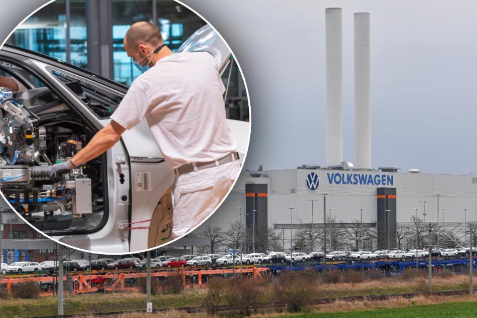 VW-Werk bekommt Zuwachs: Audi will wieder in Zwickau produzieren