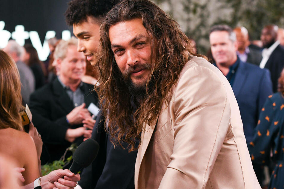 Jason Momoa didn't make it big until five years after shooting Game of Thrones.