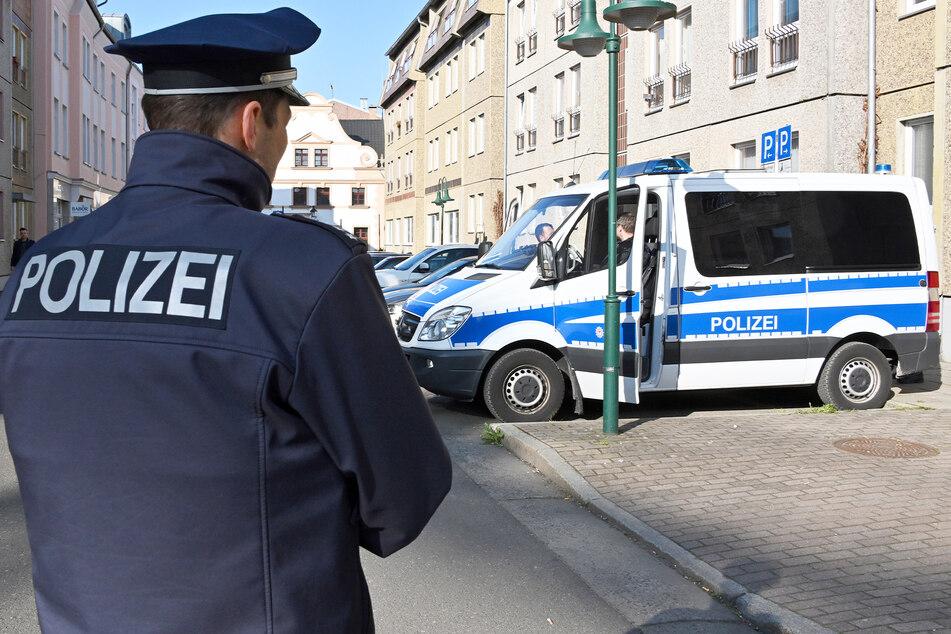 Die Polizei nahm die Ermittlungen zu dem versuchten Raub in Bautzen auf. (Symbolbild)