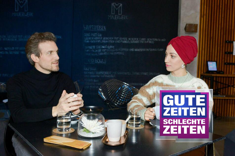 GZSZ: Wird Nazan auf Felix' Angebot eingehen?