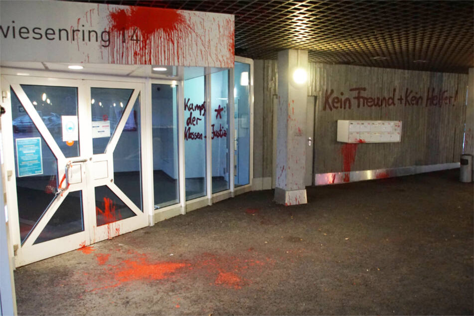"Wegen Stuttgarter Krawallnacht: Haben Linksradikale den Staatsschutz ""besucht""?"