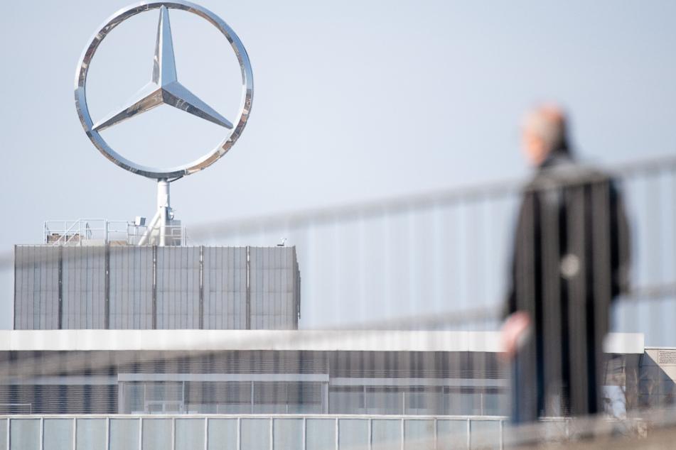 Daimler muss 170.000 weitere Diesel-Fahrzeuge zurückrufen