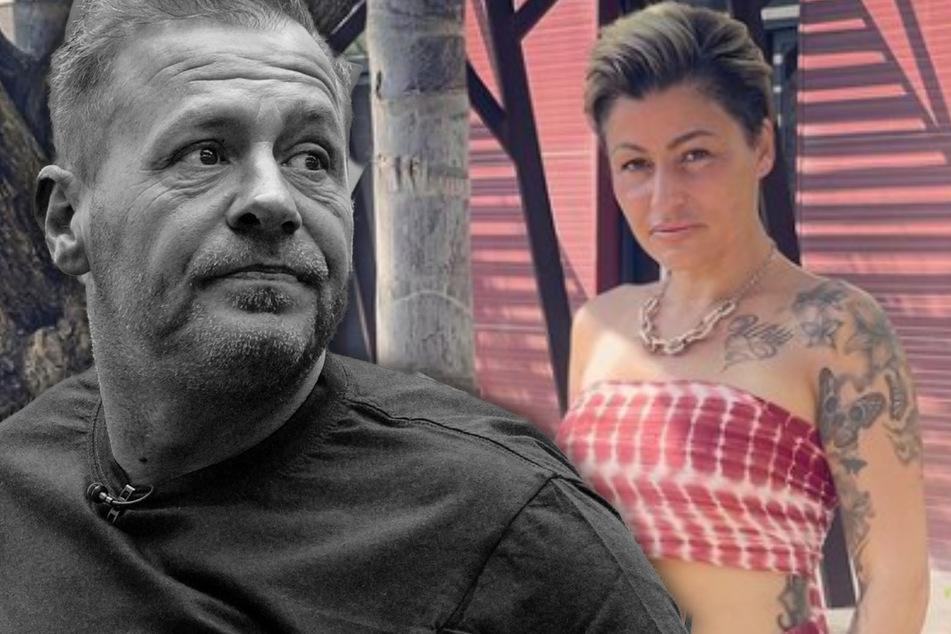 """Willi Herren: Jasmin kehrt nach Willi Herrens (†45) Tod zurück nach Mallorca: """"Meine Art der Verarbeitung"""""""