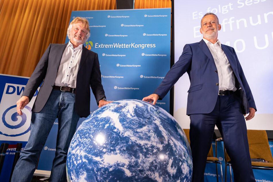 Klimawandel: Darauf muss sich Deutschland laut Wetterexperten vorbereiten!