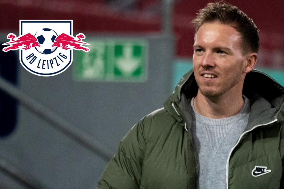 Neue Einreisesperre: Was wird aus RB Leipzigs Partie gegen Liverpool?