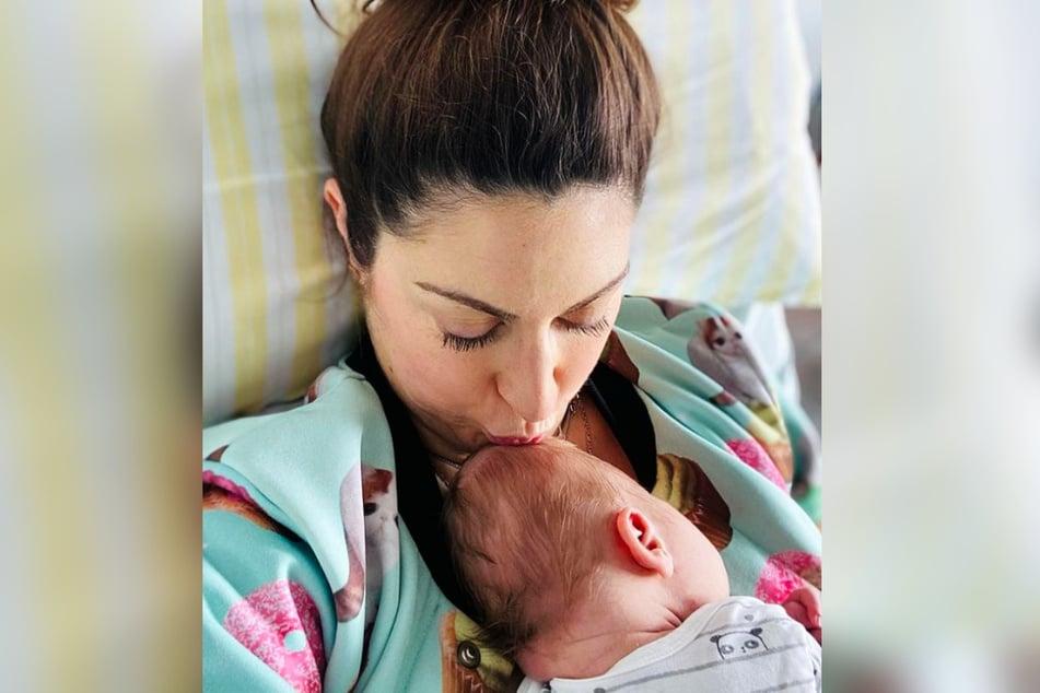 Am 9. März 2021 brachte Moderatorin Madita van Hülsen (40) Sohn Tjorven zu Welt. Bei der Geburt gab es allerdings einige Komplikationen.